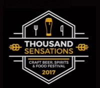 Thousand Sensations Festival