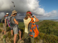 Custom hiking tours