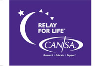 Cansa Relay for Life George 25 March