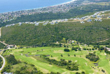 Plettenberg Bay Golf Club